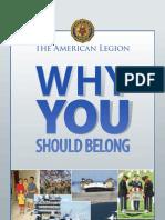 Why You Should Belong