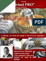 Revista Digital Tribologia