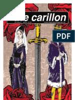 The Carillon - Vol. 53, Issue 21