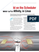 CPU_Affinity
