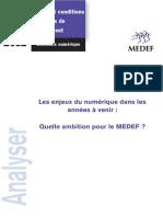 Economie Numerique - Elements de Langage - Juin 2012