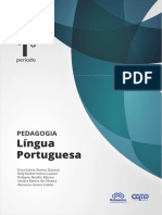 livro lingua portuguesa