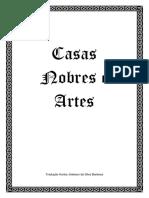 Casas Nobres e Artes