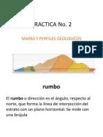 practica 2- mapas y  perfiles geologicos - 202125