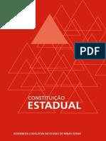 Constituicao do Estado de Minas Gerais