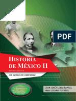 Historia de MexicoII Con Enfoque Por Competencias Lozano Irma