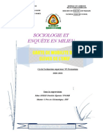 SOCIOLOGIE A