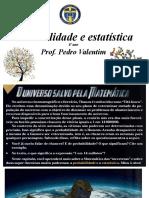6º Ano - Probabalidade e Estatistica