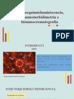 Dis 2 - inmunoquimioluminicencia