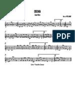 COLEGIALA san jeronimo 2 Clarinet in Bb