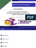 Cours Um l Diagram Me Communication