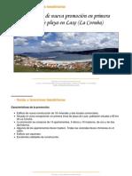 dossier Galicia Laxe