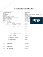 Cropwise Seedling Production Schedule1