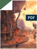 Guildes - Supplément - Origines - Les Kheyzas