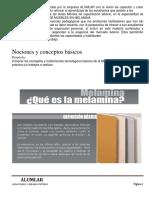 Manual Cursos Melamina Limpio