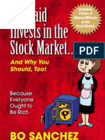 My Maid Invests in the Stock Market and Why You Should Too