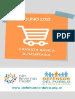 CBA Para Redes (JUNIO)