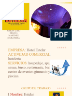4 Hotel Estelar Presentacion