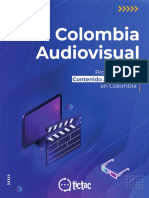 Colombia Audiovisual