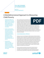 A Multidimensional Approach to Measuring Child_Poverty(2)