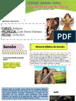 Sansón (1)