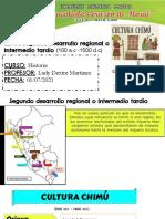 Segundo desarrollo regional o Intermedio tardío (1)
