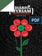 O diário de Myriam - Myriam Rawick & Philippe Lobjois