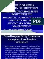 Cash Book-Makamisi - Presentation