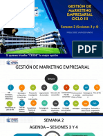 2da Semana _ Gestión de Marketing Empresarial