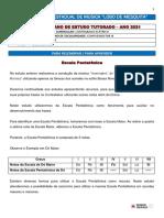 Contrabaixo - Complementar III - Vol. 2