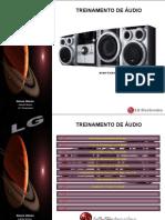 LG Curso e Treinamento Varios Modelos Audio-57627
