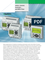 Easy PLC Product Brochure