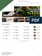 Cifra Club - seu site de cifras e tablaturas