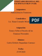 Ensayo Carlos_Baquedano