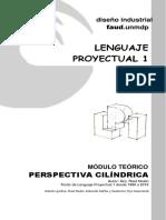 LP1 Módulo Teórico Perspectivas Cilíndricas