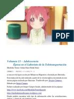 Mushoku Tensei Volumen 13