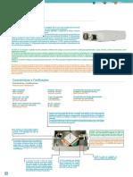 Catálogo Do Recuperador de Calor - Sicflux