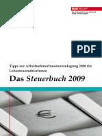 BMF-Steuerbuch_2009_deutsch