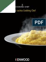 Libro Di Cucina Cooking Chef
