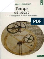 Temps Et Récit by Ricoeur, Paul (Z-lib.org)