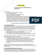 metodologie didattiche riass