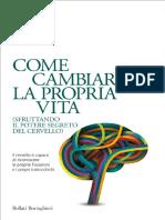 Come Cambiare La Propria Vita by David Di Salvo