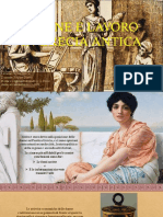 Donne e Lavoro in Grecia Antica