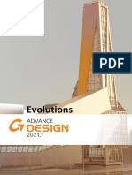 Advance Design What is New 2021.1 FR