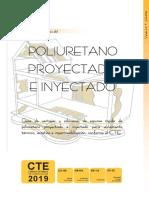 Libro Blanco Actualizado Poliuretano Proyectado