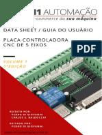 Manual Datasheet
