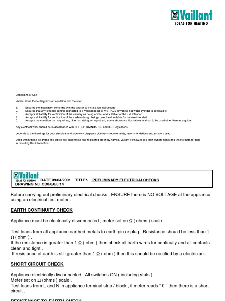 House Wiring Regulations Ireland