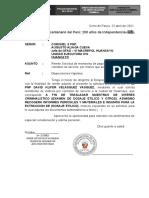 RENDICION DE CUENTAS HUANCAYO 17ABR21 VELASQUEZ