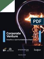 EY - Corporate Venture 2019