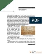 EVOLUSI ARSITEKTUR - HAMAH SAGRIM- ANALISIS PERKEMBANGAN ARSITEKTUR JAWA